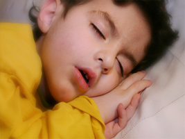 Getting-Your-Child-To-Sleep-Through-The-Night-do-not-keep-quiet