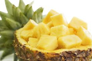 Healthy-Food-That-Tastes-Good-Pineapple