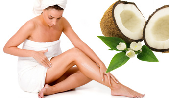 Homemade-Beauty-Products-Based-on-Coconut-Oil-body-lotion