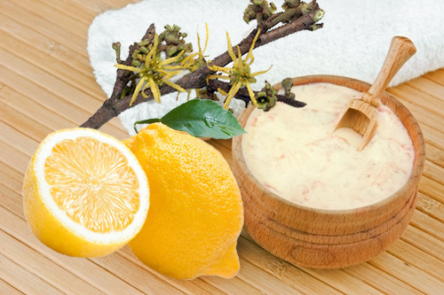 Lemon-and-Poppy-Seeds-Homemade-Exfoliating-Cream