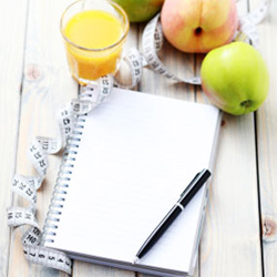 Shop-For-Healthy-Food-Use-A-Food-Diary