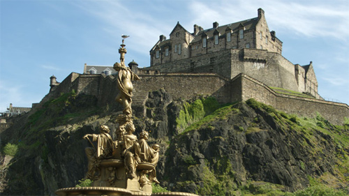 The-Best-Things-To-See-In-Scotland-Edinburgh-Castle