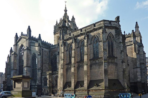 The-Best-Things-To-See-In-Scotland-St-Giles-Cathedral
