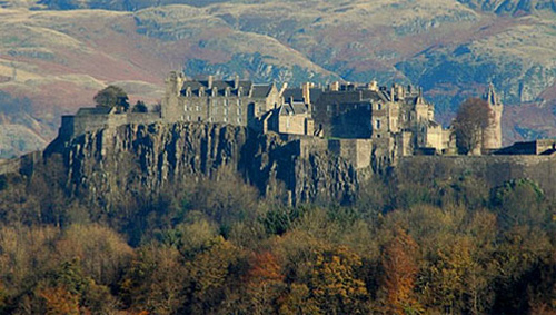 The-Best-Things-To-See-In-Scotland-Stirling-Castle