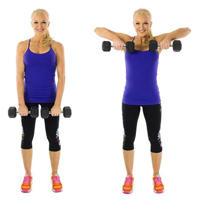 Toning-&-Sculpting-Your-Shoulders-Upright-Row