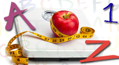 A To Z Of Weight Loss, Part 1