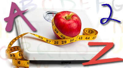 A To Z Of Weight Loss, Part 2