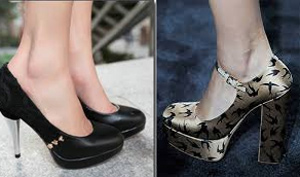 Fall-2014-Shoe-Trends-different-types-of-heels