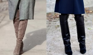 Fall-2014-Shoe-Trends-knee-high-boots