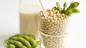 Healthy-Eating-Lifestyle-Benefits-Of-Some-Superfoods-soy-fiber