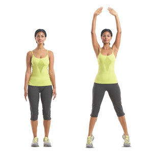 High-Intensity-At-Home-Cardio-Workout-Star-Jumps